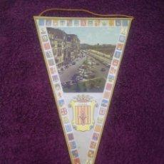Banderines de colección: BANDERÍN LERIDA. Lote 50627727