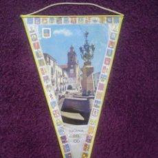Banderines de colección: BANDERÍN LUCENA DEL CID ( CASTELLÓ ). Lote 50627728