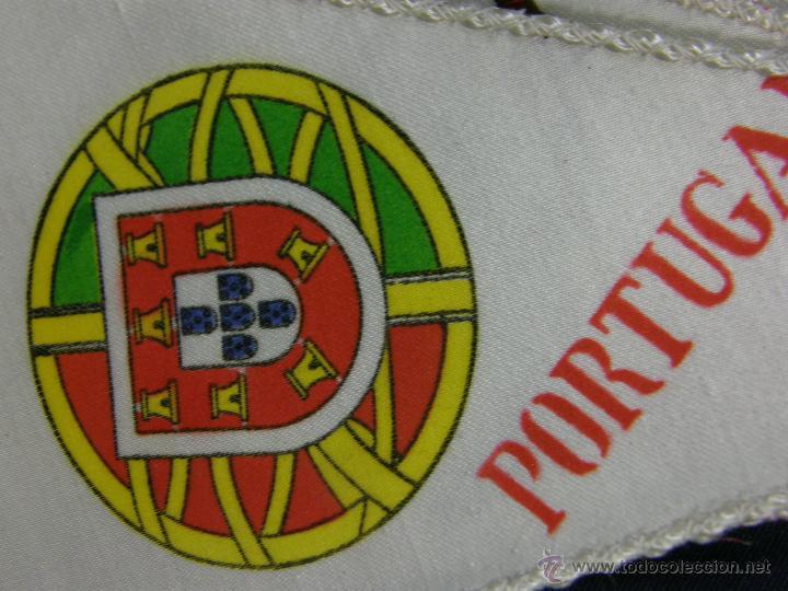 Banderines de colección: conjunto 16 banderines viajes marsans s.a. ciudades escudos impresos varias 24x14cms - Foto 7 - 51342209
