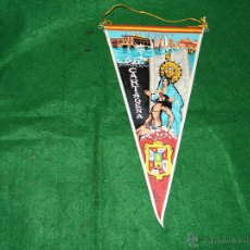 Banderines de colección: BANDERIN DE CARTAGENA - CASAU. Lote 53321840