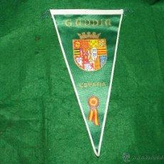 Banderines de colección: BANDERIN DE GANDIA. Lote 53324304
