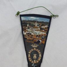 Banderines de colección: BANDERIN LIRIA ANTIGUO VALENCIA. Lote 53984153