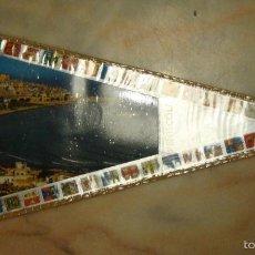 Banderines de colección: BANDERIN PEÑISCOLA. Lote 194214251