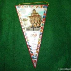 Banderines de colección: BANDERIN DE JEREZ DE LA FRONTERA. Lote 56510716