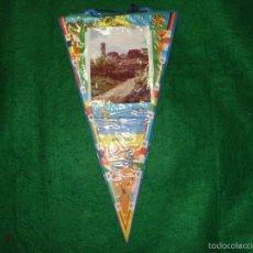 Banderines de colección: BANDERIN DE ANDILLA. Lote 56510796