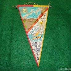 Banderines de colección: BANDERIN DE SAN PEDRO DEL PINATAR. Lote 56511248