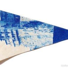 Banderines de colección: BANDERÍN - CUENCA. Lote 59984859