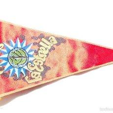 Banderines de colección: BANDERÍN - CAFES LA ESTRELLA. Lote 59985295