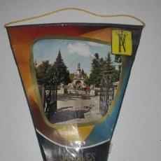 Banderines de colección: BANDERÍN JARDINES DE ARANJUEZ. Lote 67189837