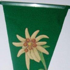 Banderines de colección: BANDERIN LA MOLINA. Lote 77112641