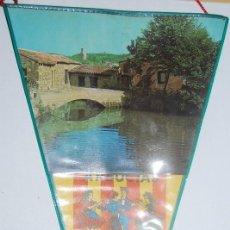 Banderines de colección: BANDERIN ARBUCIAS. Lote 77112977