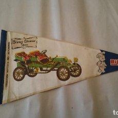 Banderines de colección: BANDERIN DE BIMBO . Lote 80480813