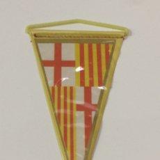 Banderines de colección: BANDERÍN 14X7'5CM. Lote 95849112