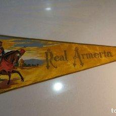 Banderines de colección: BANDERIN REAL ARMERIA DE MADRID - IRUPE BA 18. Lote 95940987