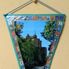 Banderines de colección: BANDERIN SORIA. Lote 101218143