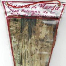 Banderines de colección: BANDERIN, COSTA DEL SOL. Lote 105876667