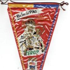 Banderines de colección: BANDERIN, LAS PALMAS. Lote 105877127
