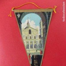 Banderines de colección: ANTIGUO BANDERIN DE TELA - EL ESCORIAL - AÑOS 60 ... R-8461. Lote 113393987