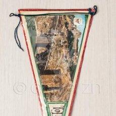 Banderines de colección: BANDERINES ESPAÑA - LOTE DE 54. Lote 118924831