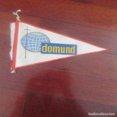 Banderines de colección: BANDERIN DOMUND. Lote 119132107