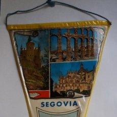 Galhardetes de coleção: BANDERÍN - ANTIGIO - SEGOVIA. Lote 120407771