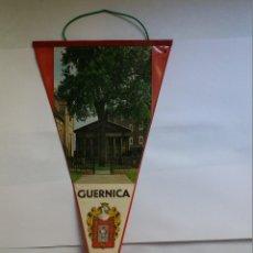 Galhardetes de coleção: BANDERÍN - GUERNICA. Lote 125413255