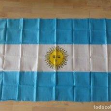 Banderines de colección: BANDERA ARGENTINA. Lote 126580167