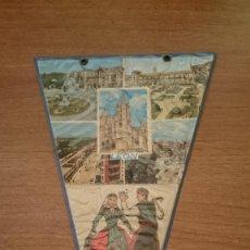 Bandierine di collezione: BANDERIN DE LEON . Lote 133036926