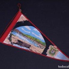 Galhardetes de coleção: CASTRO URDIALES TURISMO. Lote 136047450