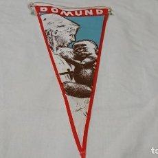 Banderines de colección: BANDERIN DOMUND. Lote 136078730