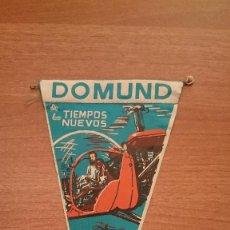 Banderines de colección: BANDERIN DOMUND - OCTUBRE 1964. Lote 136550754