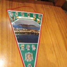 Banderines de colección: BANDERIN DE ALGECIRAS . Lote 149732942