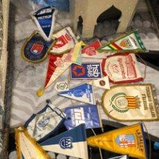 Banderines de colección: BANDERÍNES ANTIGUOS. Lote 155715146