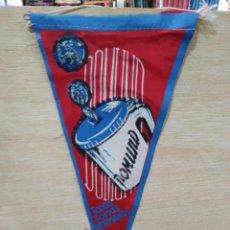 Banderines de colección: BANDERÍN DOMUND. Lote 157808070