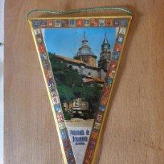 Banderines de colección: PEÑARANDA DE BRACAMONTE - SALAMANCA. Lote 161201374