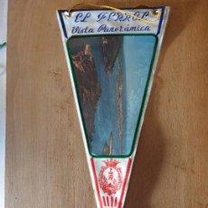 Banderines de colección: EL FERROL. Lote 161201914