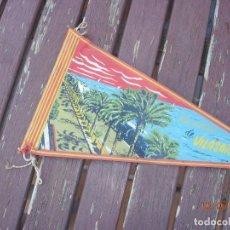 Banderines de colección: BANDERIN VILASSAR DE MAR. Lote 170899260
