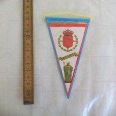 Banderines de colección: ANTIGUO BANDERÍN DE NAVARRA, AÑOS 60-70. Lote 170936860