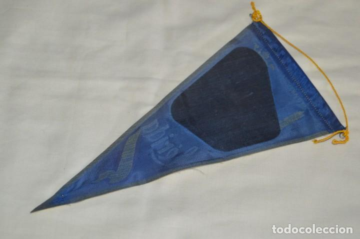 Banderines de colección: Vintage - LOTE 2 BANDERINES - LÉRIDA - FUENTE LUMINOSA / SEO ANTIGUA - AÑOS 60 - HAZ OFERTA! - Foto 11 - 171026630