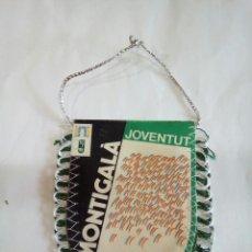 Banderines de colección: BANDERIN DEL JOVENTUT. Lote 172413164
