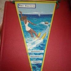 Banderines de colección: NEO-BACITRIN.. Lote 185738430