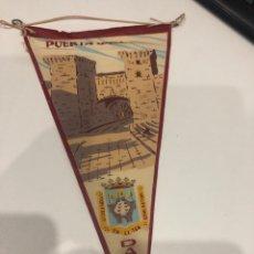 Banderines de colección: DAROCA. Lote 186256667