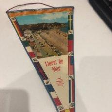 Banderines de colección: LLORET DE MAR. Lote 186258138
