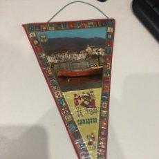 Banderines de colección: CADAQUES. Lote 186259000