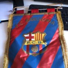 Banderines de colección: FC BARCELONA. Lote 186313737