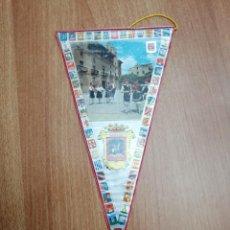 Banderines de colección: BANDERN DE HUESCA. Lote 194570092