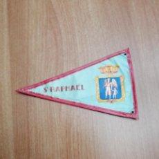 Banderines de colección: BANDERIN S.T RAPHAEL . Lote 194570935