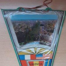 Banderines de colección: BANDERIN DE VALENCIA . Lote 194632287
