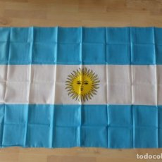 Banderines de colección: BANDERA ARGENTINA. Lote 194862831