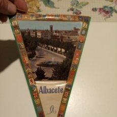 Banderines de colección: ALBACETE. Lote 194963178